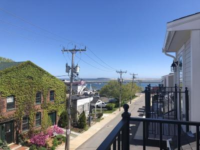 Plymouth Condo/Townhouse For Sale: 23 Howland #6