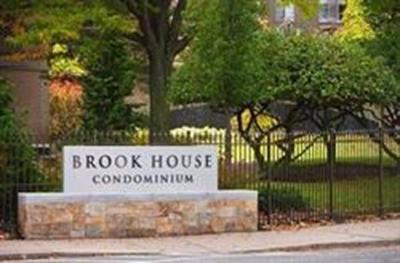 Brookline Rental For Rent: 33 Pond Avenue #923