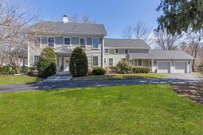 Concord, Sudbury, Wayland, Weston, Maynard, Stow, Lincoln, Hudson Single Family Home Price Changed: 6 Buckskin Drive