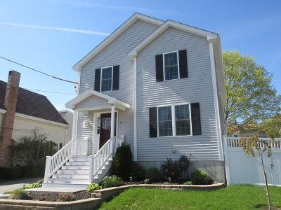 Rockland Single Family Home For Sale: 103 Reed Street