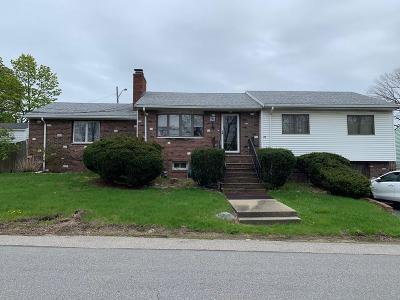 Revere Single Family Home For Sale: 49 Brenton Street