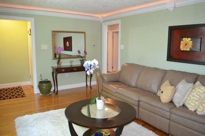 Malden Single Family Home For Sale: 7 Bayrd Ter