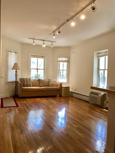 Cambridge Condo/Townhouse For Sale: 277 River Street #1