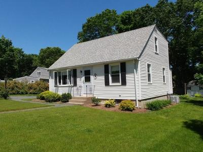 Natick Single Family Home For Sale: 15 Centre St
