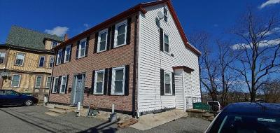 Lynn Multi Family Home For Sale: 812-816 Boston St