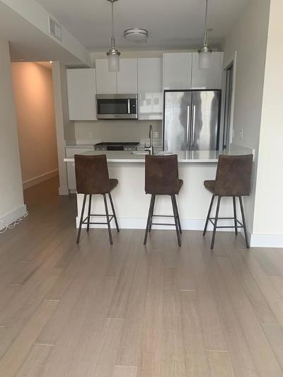 Rental For Rent: 121 Portland #607