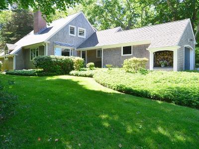 Sandwich Single Family Home For Sale: 38 Grove Street