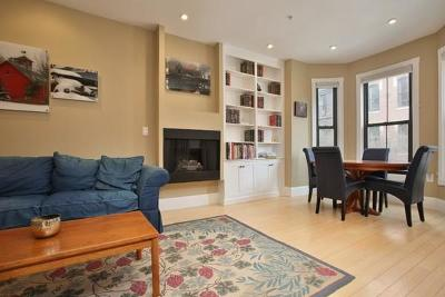 Boston Condo/Townhouse For Sale: 26 Isabella Street #6