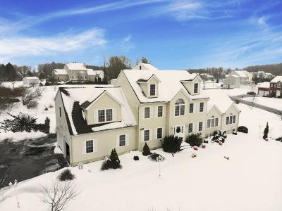 Methuen Single Family Home For Sale: 38 Mary Lou St