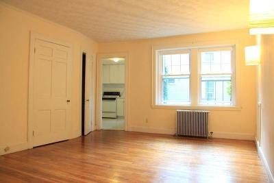 Cambridge Rental For Rent: 39a Lee #33