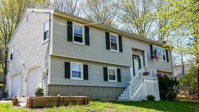 Methuen Single Family Home Under Agreement: 46 Washington St