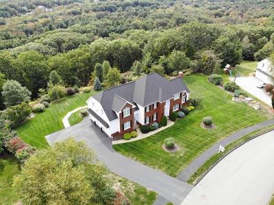 Shrewsbury Single Family Home For Sale: 20 Bridle Path