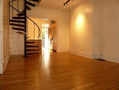 Boston, Cambridge Rental For Rent: 38 Hanson #2