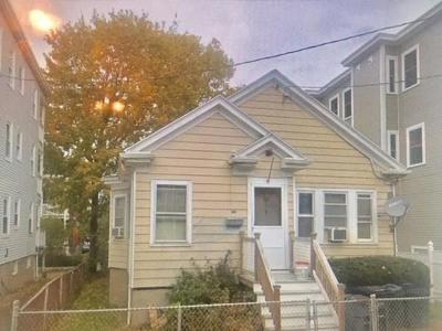 MA-Suffolk County Single Family Home For Sale: 16 Granfield Avenue