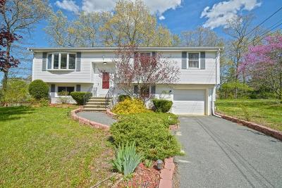 Randolph Single Family Home For Sale: 3 Roach Dr