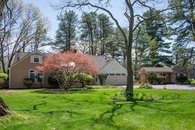Methuen, Lowell, Haverhill Single Family Home For Sale: 677 E Broadway