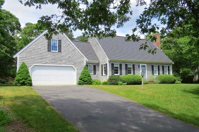 Chatham Single Family Home For Sale: 33 Wading Place Path