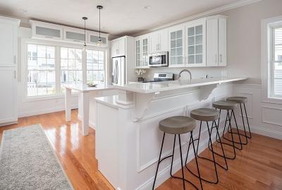 Quincy Condo/Townhouse For Sale: 135 Sumner St. #3