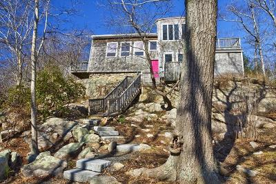 Rockport Single Family Home For Sale: 44 Thatcher Rd