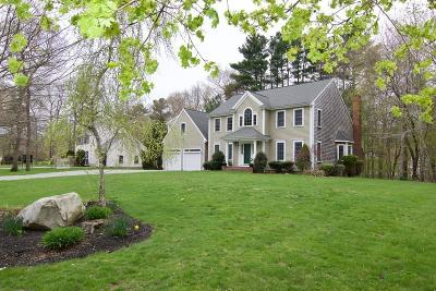 Hanover Single Family Home For Sale: 17 Osprey Ln