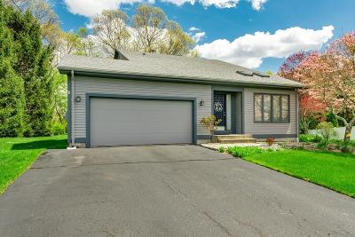 Smithfield Single Family Home For Sale: 13 Summer Court