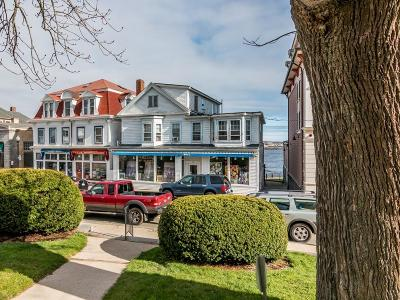 Rockport Multi Family Home For Sale: 39 Main St