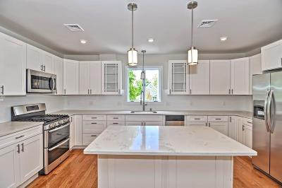 Medford Condo/Townhouse For Sale: 12 Emerald Street #2