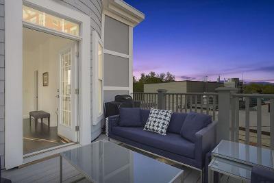 Cambridge Rental For Rent: 2 Market Street #TH