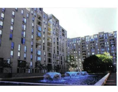 Brookline Rental For Rent: 44 Washington St #1118