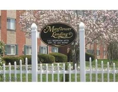 Middleboro Rental For Rent: 66 Mayflower Ave #8