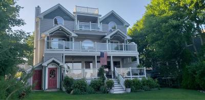 Wareham Single Family Home For Sale: 7 Bridge View Ln