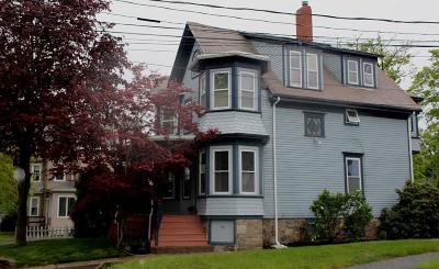 Middleboro Single Family Home For Sale: 18 Benton