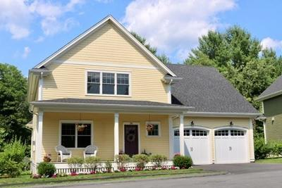 Concord Single Family Home For Sale: 30 Ingham Lane
