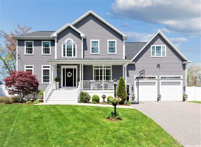 Natick Single Family Home For Sale: 53 Porter Rd