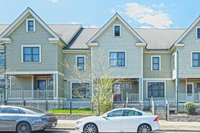 Single Family Home Under Agreement: 135 Martin Luther King Blvd
