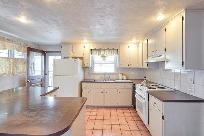 Revere Multi Family Home For Sale: 133 Warren St