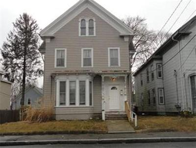 Brockton Multi Family Home For Sale: 138 Bartlett St