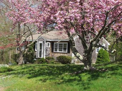 Hingham Single Family Home For Sale: 5 Knoll Rd