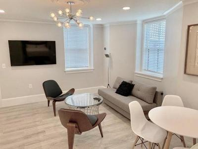 Cambridge Rental For Rent: 322 Pearl St #322