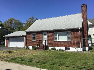 Framingham Single Family Home For Sale: 62 Everit Ave