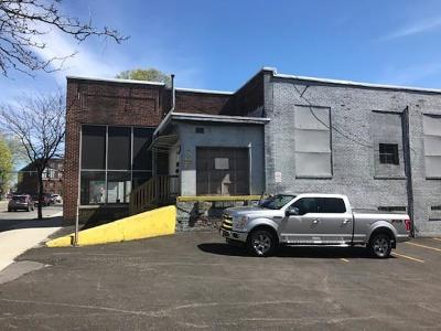 MA-Worcester County Commercial For Sale: 26 Cambridge Street