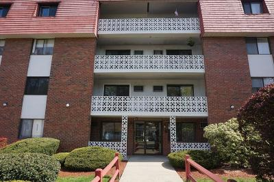Malden Condo/Townhouse For Sale: 131 Pierce St #104