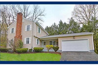 Wilbraham Single Family Home For Sale: 2 Gary Drive
