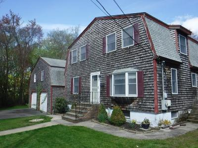 Braintree Single Family Home For Sale: 61 Dobson Rd