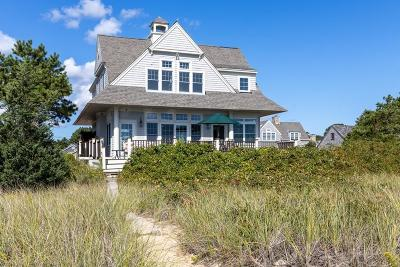 Mashpee Single Family Home For Sale: 15 Deans Hollow Rd