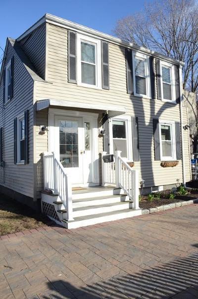 Medford Rental For Rent: 25 Franklin St