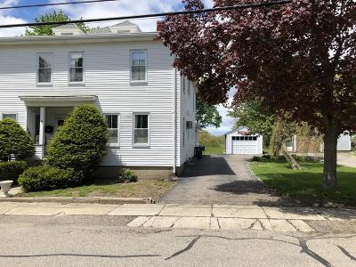 Franklin Single Family Home Price Changed: 71-B N Park Street