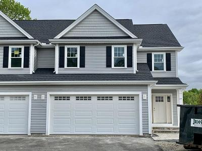 Stoneham MA Single Family Home For Sale: $829,000