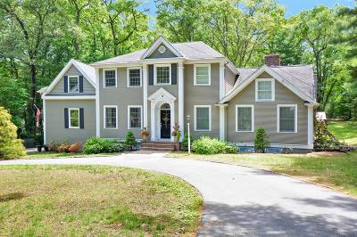 Natick Single Family Home For Sale: 77 Winter St