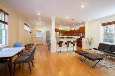 Watertown Condo/Townhouse For Sale: 18 Wilson Avenue #18